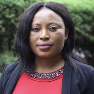 Jocelyne Agbo Echoing Green