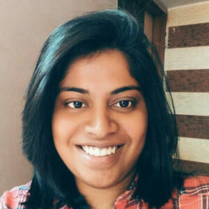 Shriti Pandey Echoing Green