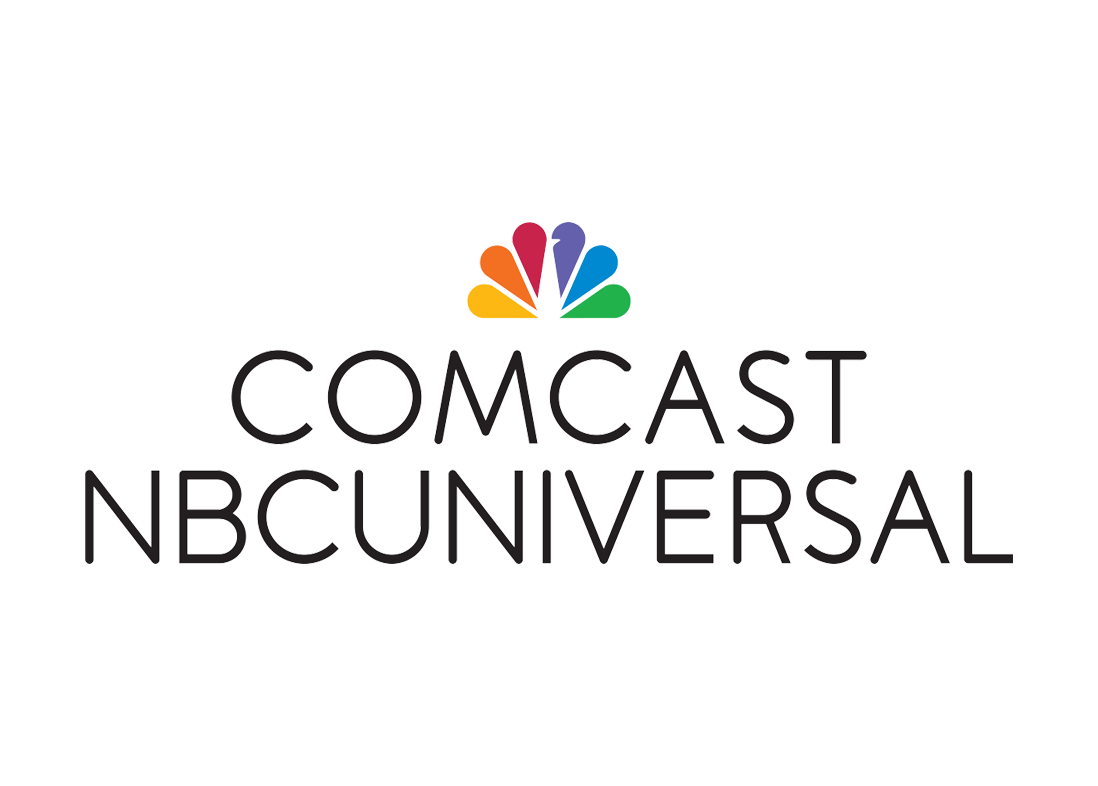 Comcast NBCUniversal Logo