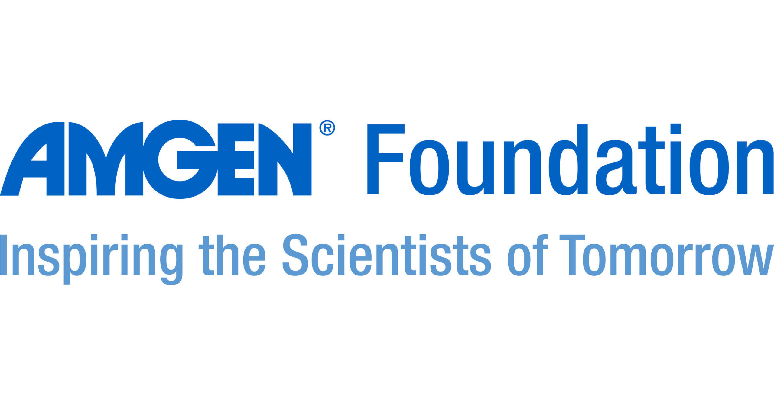 amgen foundation logo